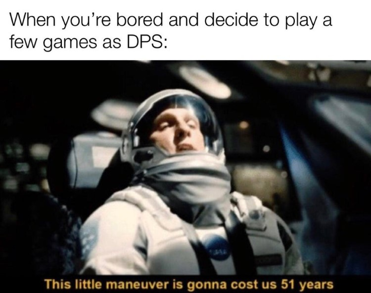 Little maneuver cost 51 years meme