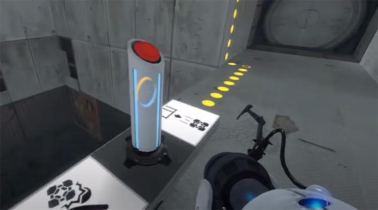 Portal 2 on PS3