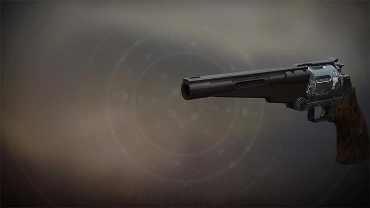 Dire Promise Destiny 2 Hand Cannons
