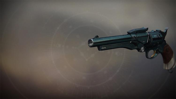 Trust Destiny 2 Hand Cannons