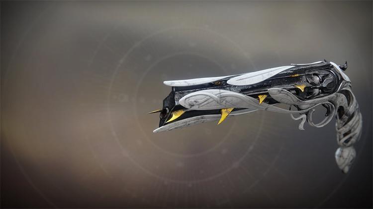 Lumina Destiny 2 Hand Cannons