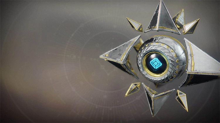 Sagira's Shell Destiny 2 Ghost Shells