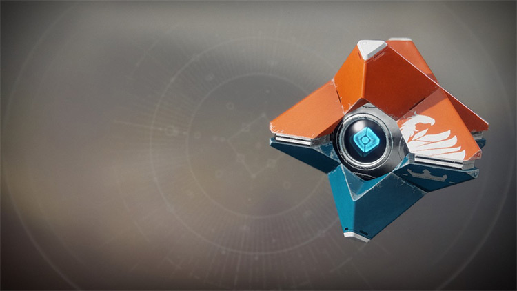 Kill-Tracker Ghost Shell Destiny 2 Ghost Shells