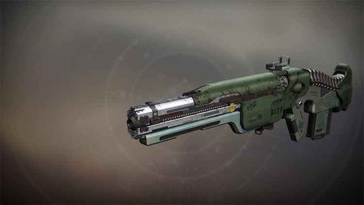 Go Figure Destiny 2 Pulse Rifles