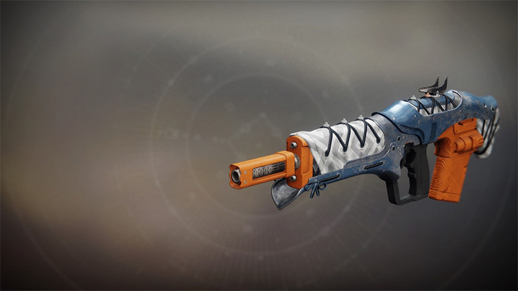 Horror's Least Destiny 2 Pulse Rifles