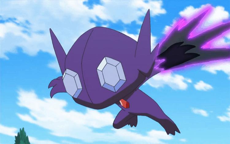 Sableye Pokémon