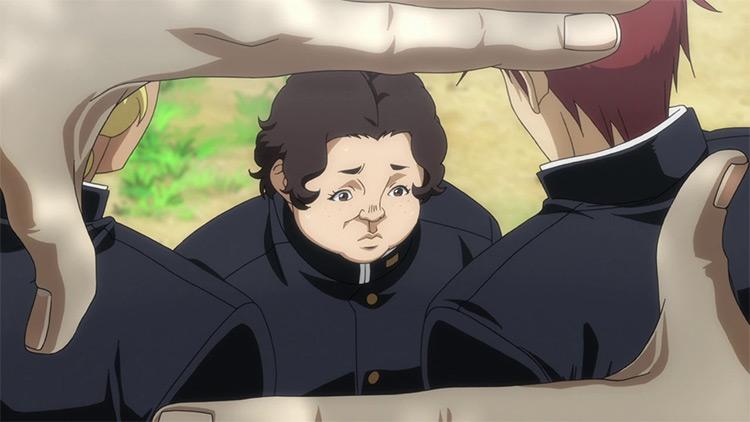 Yoshinobu Kubota Sakamoto desu ga? anime