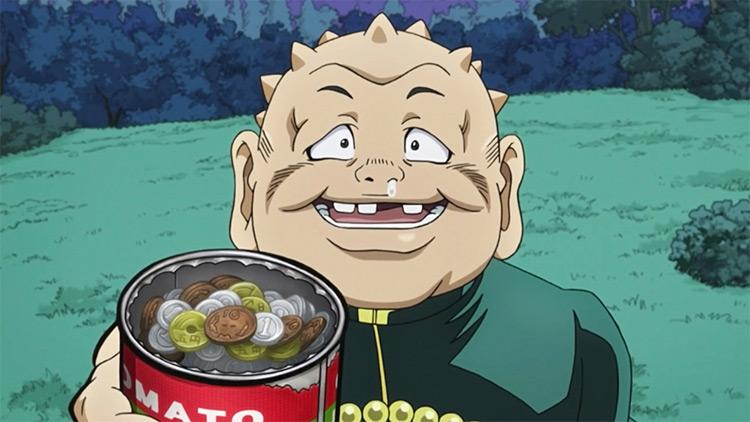 Los mejores personajes de Anime gordos (Clasificados)