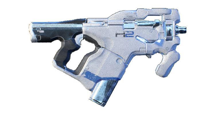 M-25 Hornet Mass Effect: Andromeda