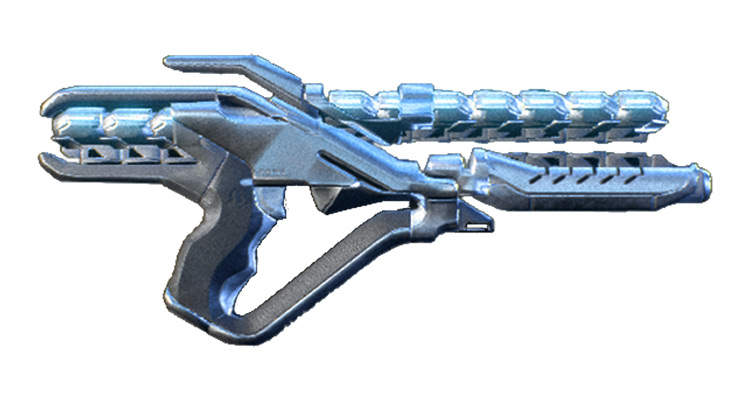 Reegar Carbine ME Andromeda weapon