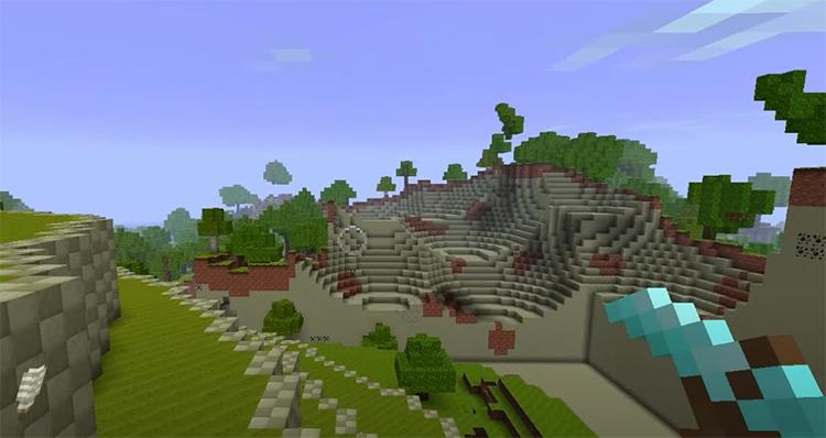 WorldEdit Minecraft mod