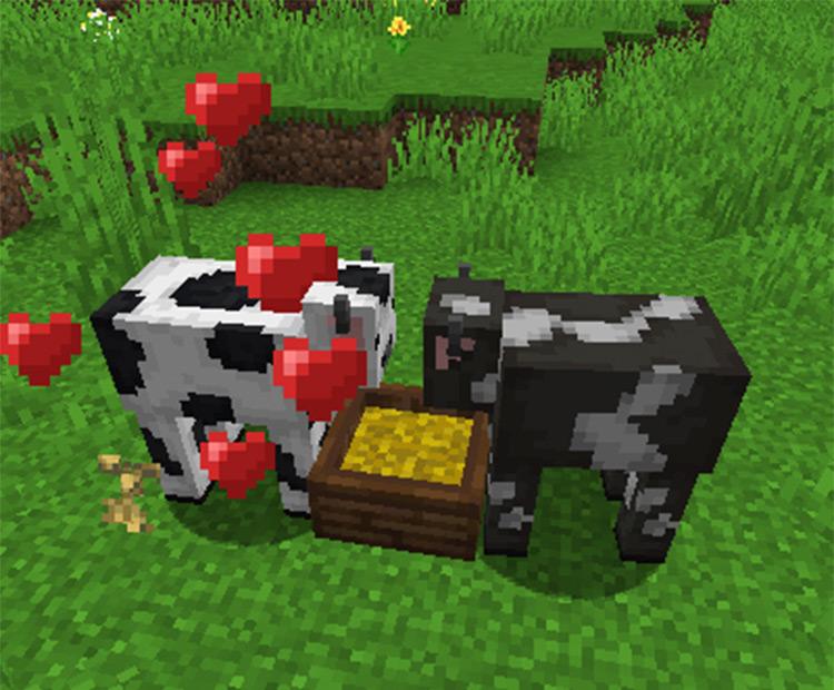 Quark Minecraft mod screenshot