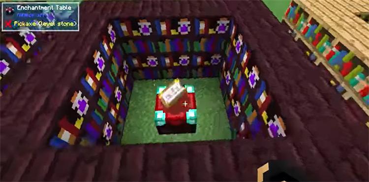 Apotheosis Minecraft mod