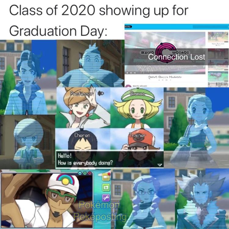 Class of 2002 Pokemon meme