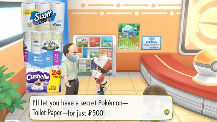 Ill give you Pokemon secrets