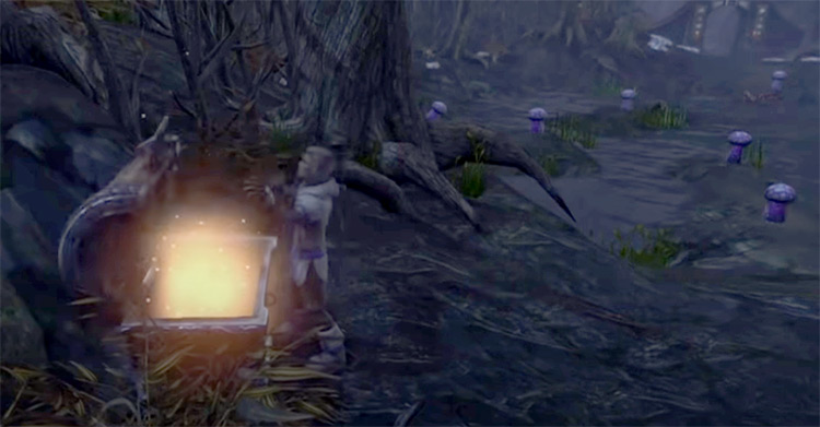 Fable Xbox screenshot