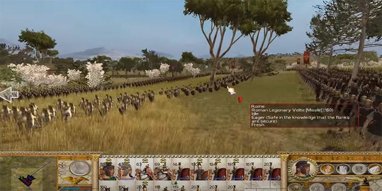 Roma Surrectum mod