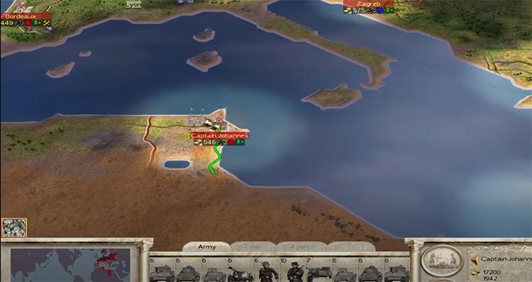 Total War: 1942 mod
