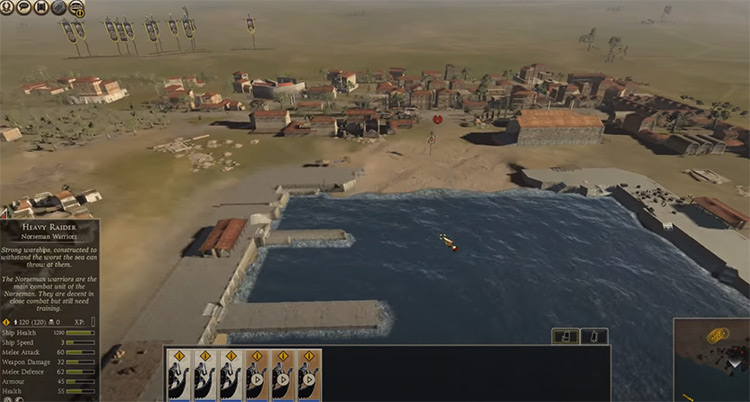 Viking Invasion II mod