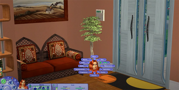 Sims 2 No Quitting
