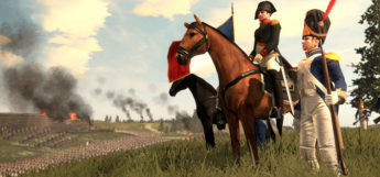 Napoleon Total War HD game preview
