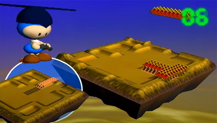 Aqua Aqua PS2 game