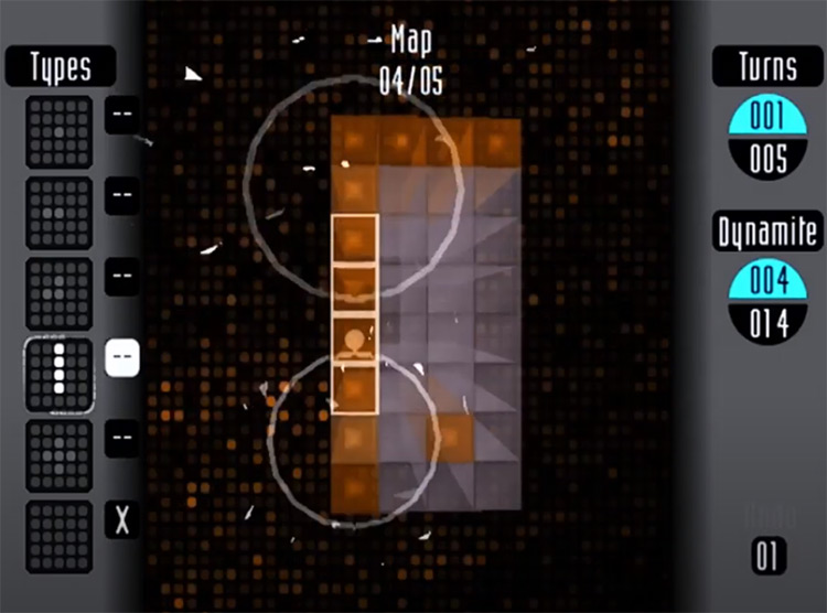 Detonator PS2 screenshot