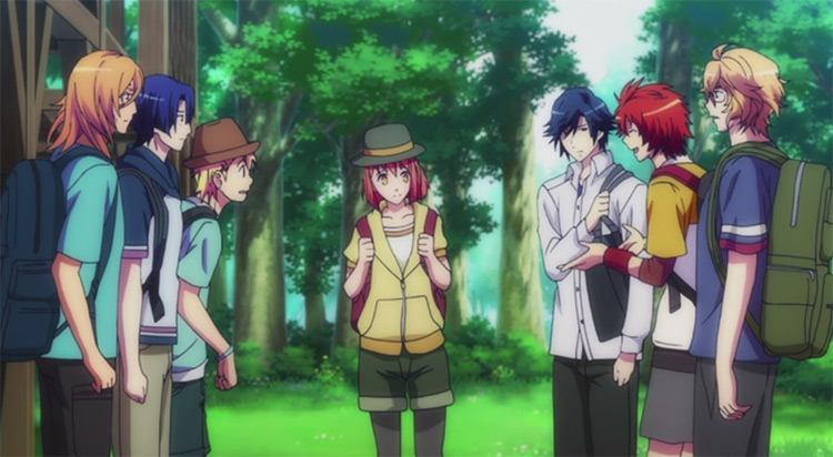 Uta no Prince-sama: Maji Love 2000% Idol Anime