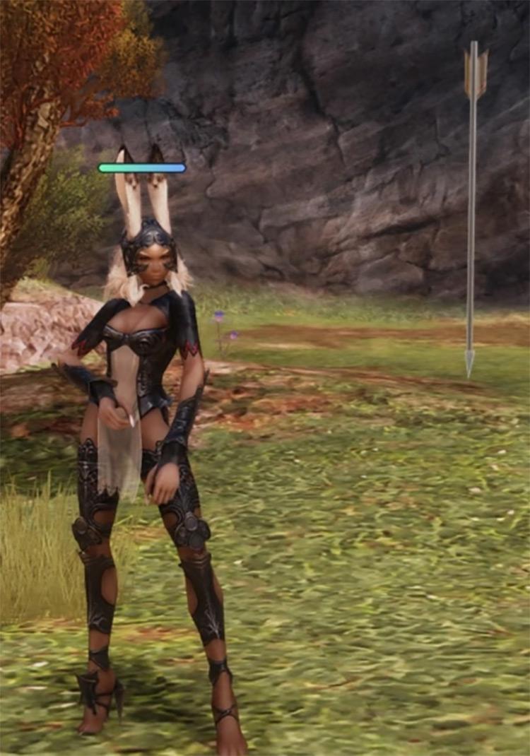Seitengrat FFXII Secret Weapon Zodiac Age