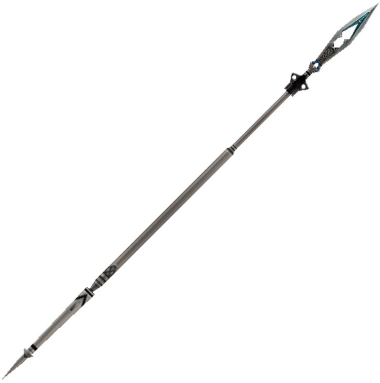 Zodiac Spear FFXII battle spear