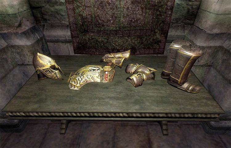 Oblivion's Main Questline Elder Scrolls IV Oblivion Quest
