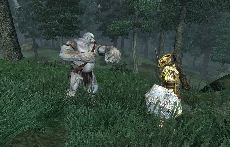 The Potato Snatcher Elder Scrolls IV Oblivion Quest