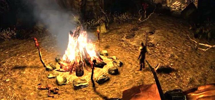 Skyrim: Best Archer Gear, Armor & Equipment In The Game