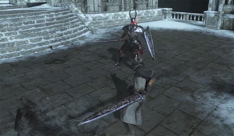 Hunter's Combat DS3