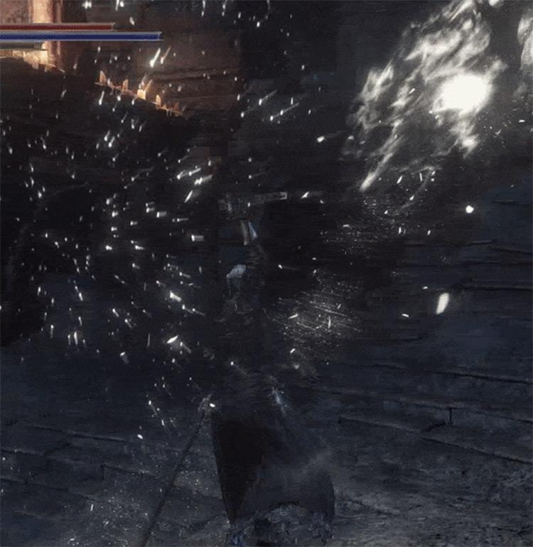 Darkdrift Reborn DS3 mod