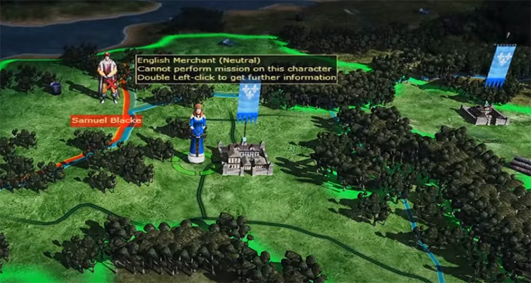 HaHawk's Native Voices modded Medieval2