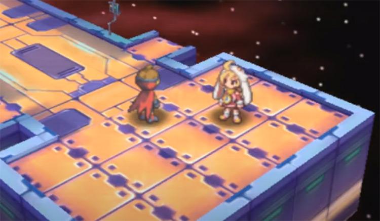 ZHP: Unlosing Ranger vs Darkdeath Evilman