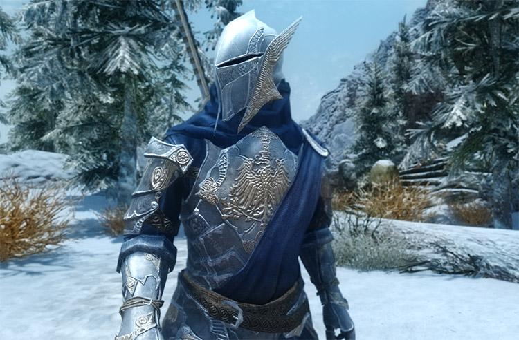 Resplendent Armor Mod for Skyrim