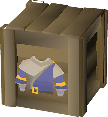 Ancestral Robes Set Box from OSRS