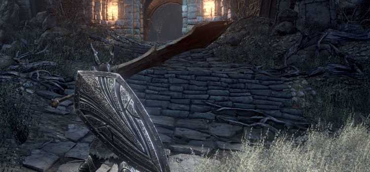 Best Dark Souls-Themed Skyrim Mods (Armor, Weapons & More)