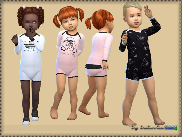 Kombidress Armani Baby CC