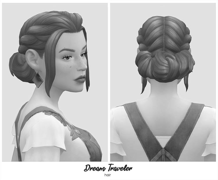 From Dusk till Dawn Pack / Sims 4 CC