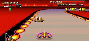 F-Zero - Alternative Strike SNES Hack Screenshot