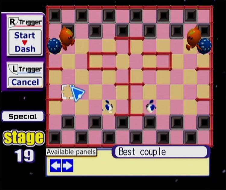 ChuChu Rocket! Dreamcast screenshot