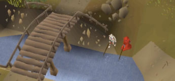 OSRS: The 5 Best Fly Fishing Spots