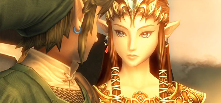 Top 50 Best Female Video Game Characters Of All Time