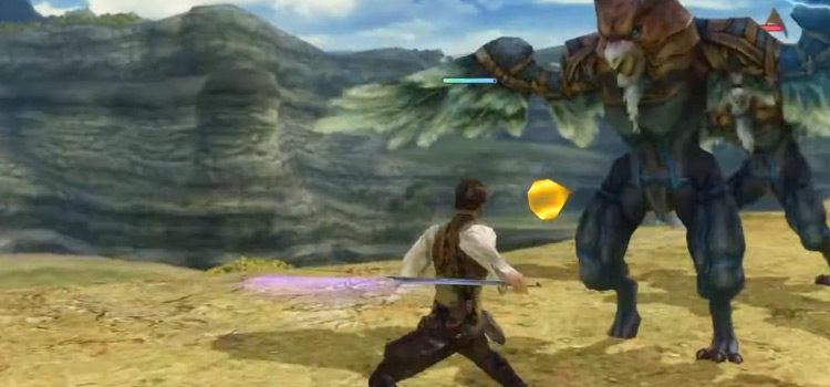 Best Shikari Weapons in Final Fantasy XII: The Zodiac Age