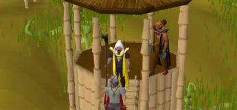 Duradel Slayer Master HD Screenshot from Old School RuneScape