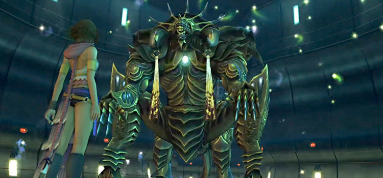 The Hardest Bosses in Final Fantasy X-2 (Ranked)