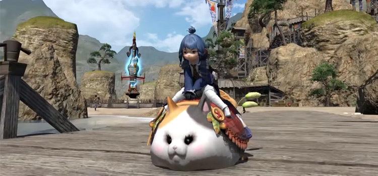 15 Best Mog Station Items in Final Fantasy XIV (Our Favorite Picks)